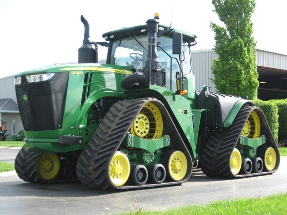 2018 John Deere 9570RX Tractor - Track For Sale