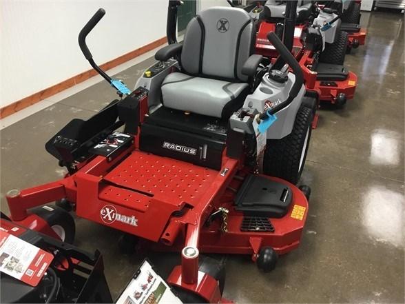2021 Exmark RAE708GEM52300 Zero Turn Mower For Sale