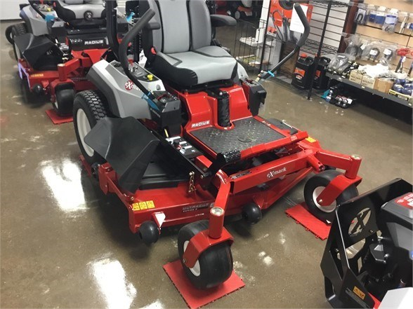 2021 Exmark RAS708GEM603C3 Zero Turn Mower For Sale
