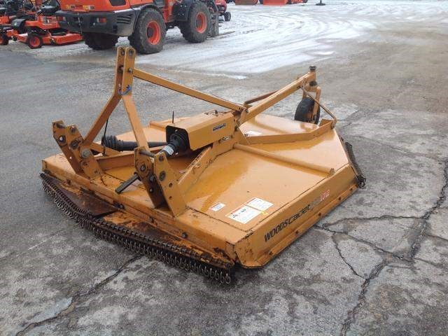 Woods MD172-1 Rotary Cutter For Sale