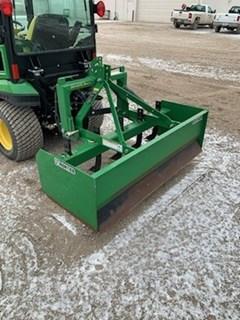 Tractor Blades For Sale 2017 John Deere BB50