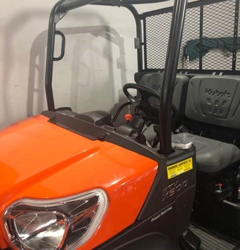 Kubota RTV-X900WL-H Utility Vehicle For Sale