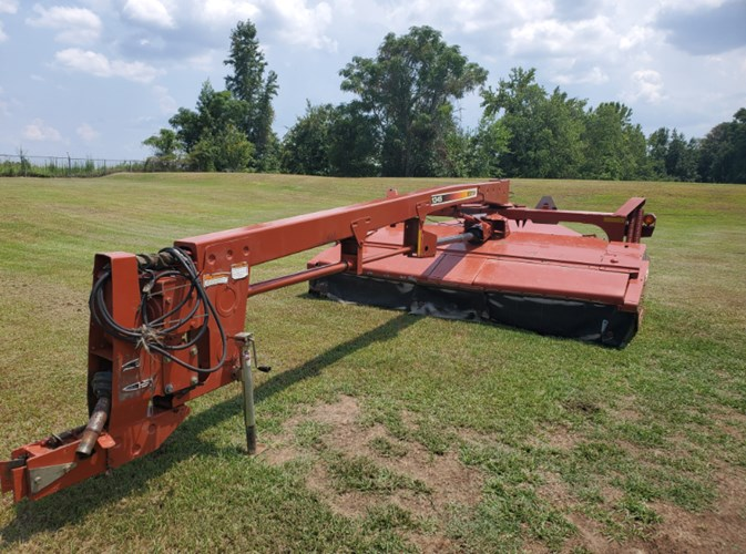 2005 Hesston 1345 Mower Conditioner For Sale