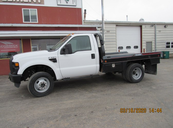 2010 Ford F350 Misc. Truck For Sale
