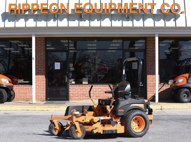 Scag STCII61V-26FTEFI Zero Turn Mower For Sale