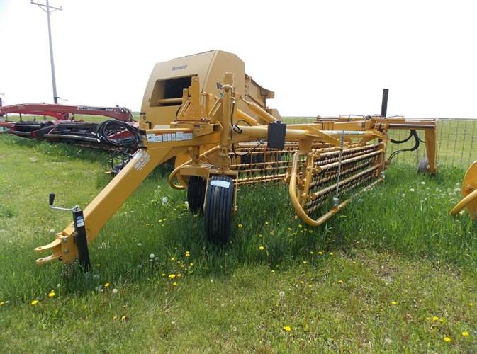 2020 Vermeer R2800 Hay Rake-Hitch For Sale