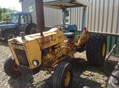 Tractor - Utility For Sale 1978 Ford 531 , 60 HP