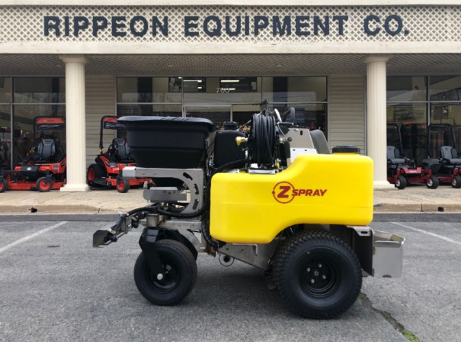Exmark Z-SPRAY MAX - ZS5260 Misc. Grounds Care For Sale