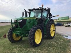 Tractor - Row Crop For Sale 2018 John Deere 6175R