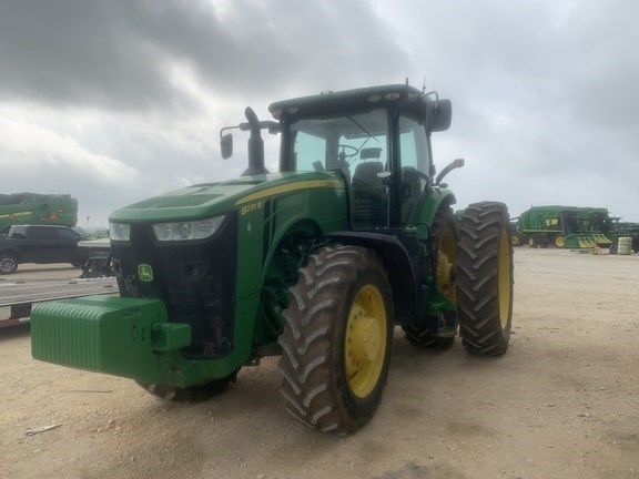 2016 John Deere 8270R Tractor - Row Crop For Sale
