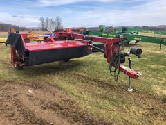 Mower Conditioner For Sale 2018 New Holland H7220