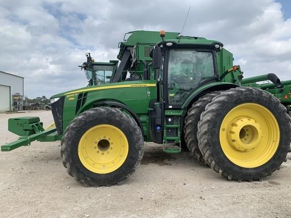 2018 John Deere 8345R Tractor - Row Crop For Sale
