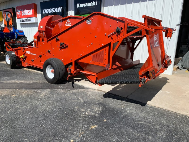 2021 Flory CP87 Attachments For Sale