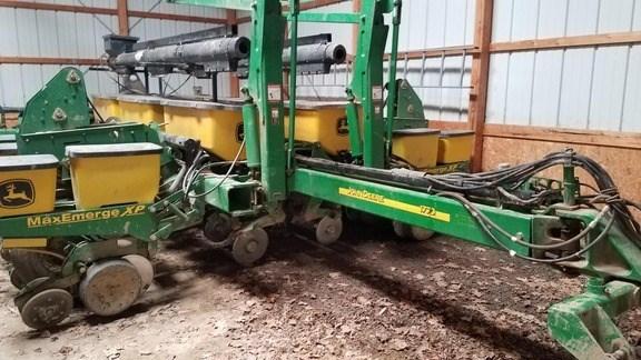 2005 John Deere 1770 Planter For Sale