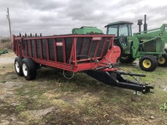Manure Spreader-Dry/Pull Type For Sale 2020 Other 16T