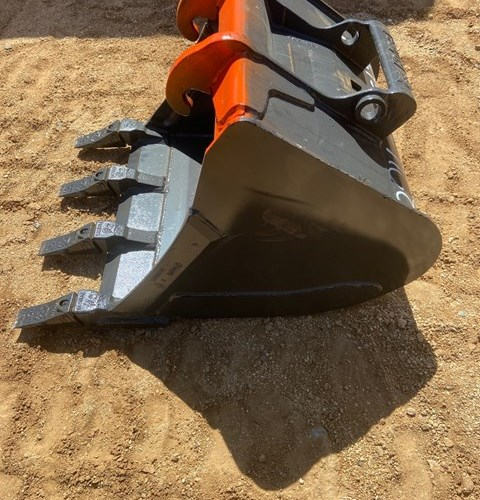 Bobcat MX3-24-T Bucket