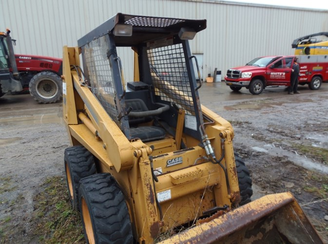 Case 1840 Skid Steer For Sale
