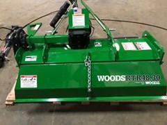 Tillage For Sale 2021 Woods RTR48.30