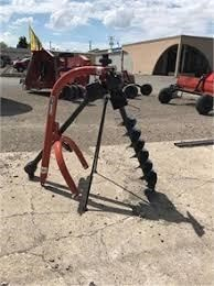 2020 Rhino 240P Post Hole Digger For Sale