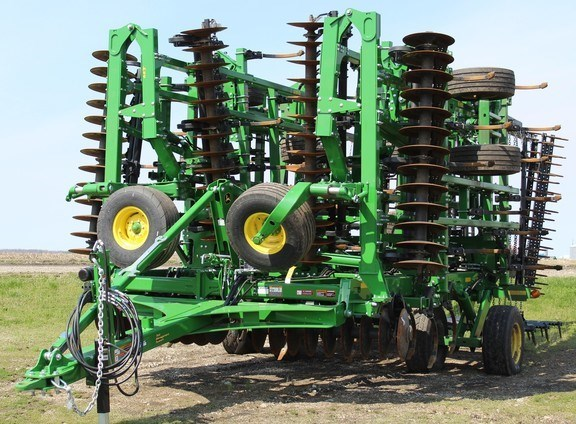 2019 John Deere 2330 Mulch Finisher For Sale