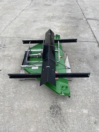New Leader NL200G4 END GATE Fertilizer Spreader For Sale