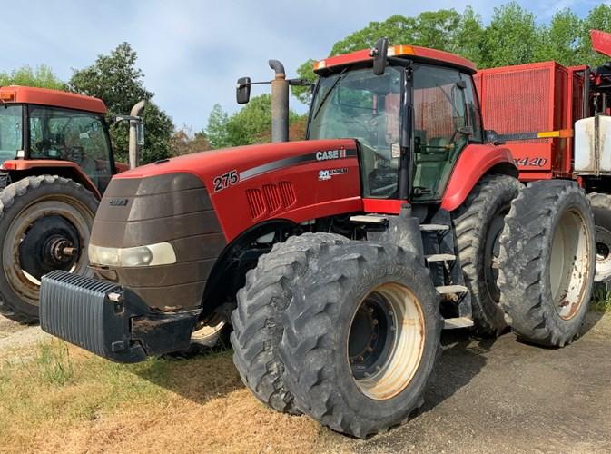 Case IH Magnum 275 Tractor For Sale