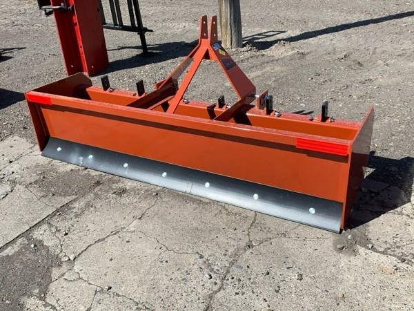 2020 Rhino SBX84 Box Blade Scraper For Sale