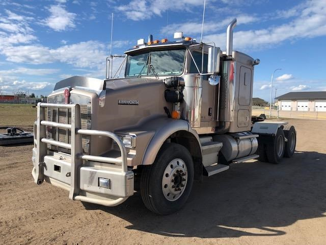 2005 Kenworth T800 Misc. Truck For Sale