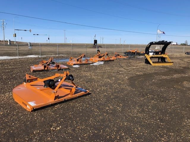 2019 Woods BB72 Rotary Cutter For Sale