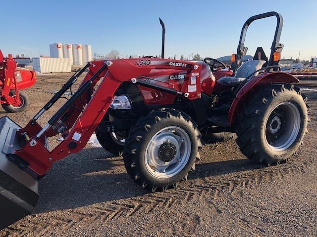 2020 Case IH Farmall 70A Tractor For Sale