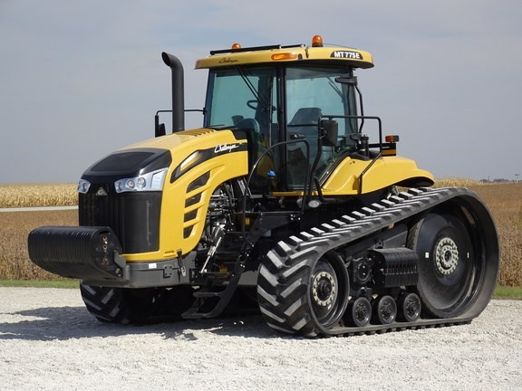 2014 Challenger MT775E Tractor - Track For Sale