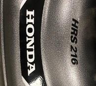 2019 John Deere HRS2167PKA Thumbnail 5