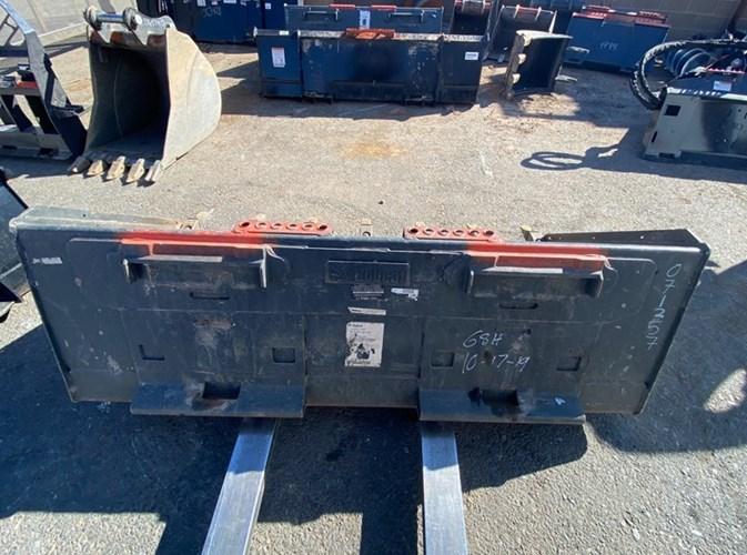 Bobcat 68HDBKT Bucket