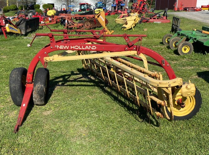 1990 New Holland 256 Hay Rake-Bar For Sale