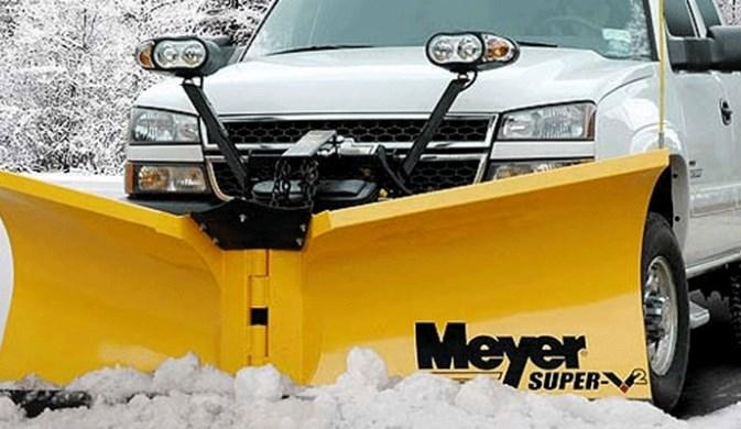 Meyer SV2 Misc. Truck For Sale