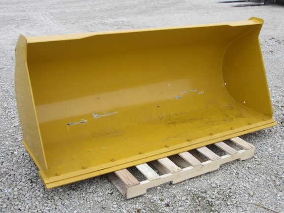2020 John Deere AT316646 Bucket For Sale