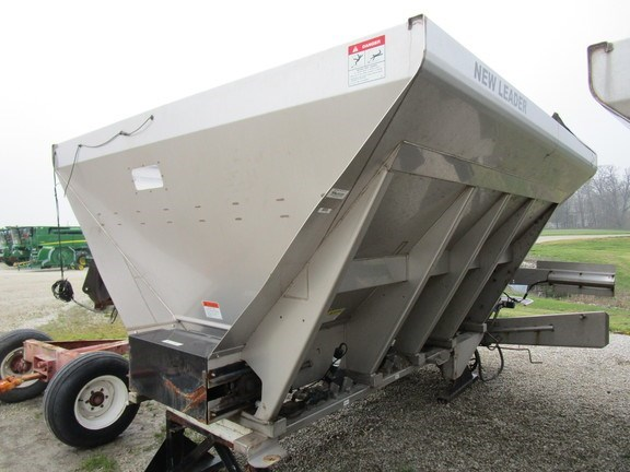 2015 New Leader L3030 Misc. Ag For Sale