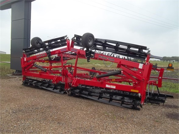 2019 Wil-Rich 1403 Flail Mower For Sale
