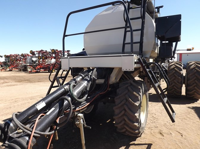 2015 Bourgault 6550 Air Seeder For Sale