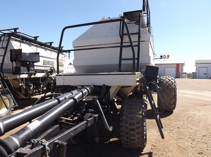 2004 Bourgault 5350 Air Seeder For Sale