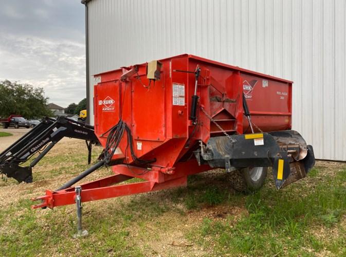 2015 Kuhn Knight 3130 Feeder Wagon-Portable For Sale