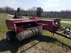 Baler-Square For Sale IH 435T