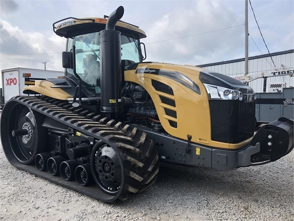 2020 Challenger MT865E Tractor For Sale