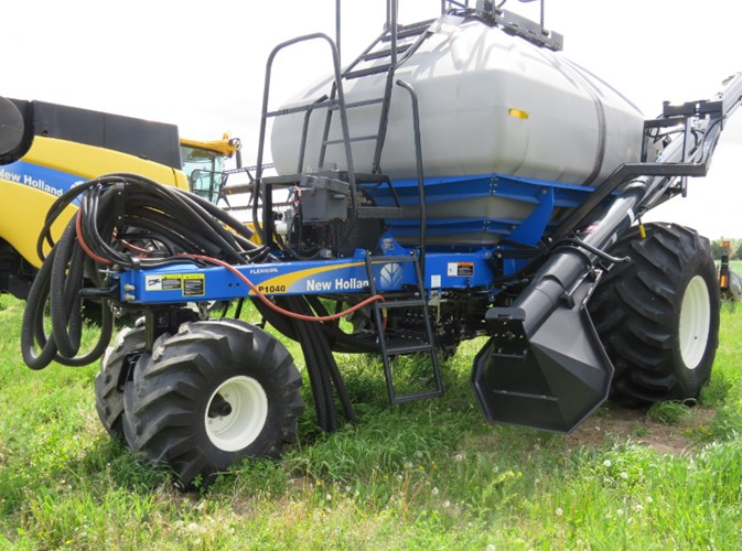 2014 New Holland P-1040 Air Seeder For Sale