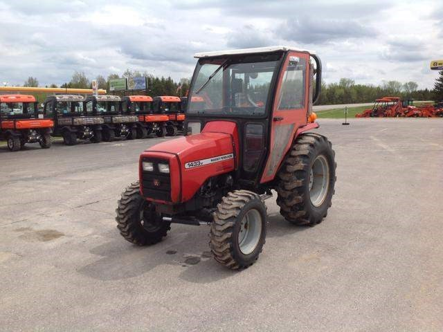 Massey Ferguson 1433V Tractor For Sale