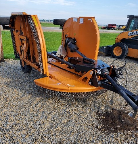 2015 Woods BW 12 Batwing Mower For Sale