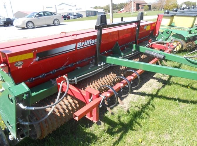 Brillion SS-12 Seeder For Sale