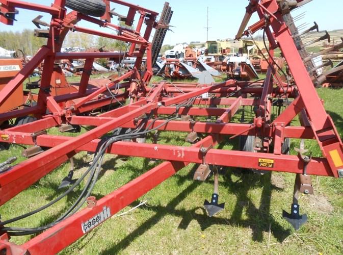 Case IH CIH 4800 Field Cultivator For Sale