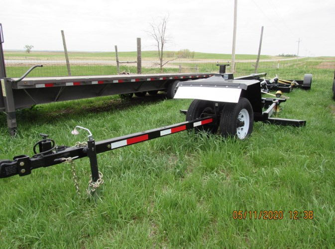Duo-Lift SH24D Specialty Trailer For Sale
