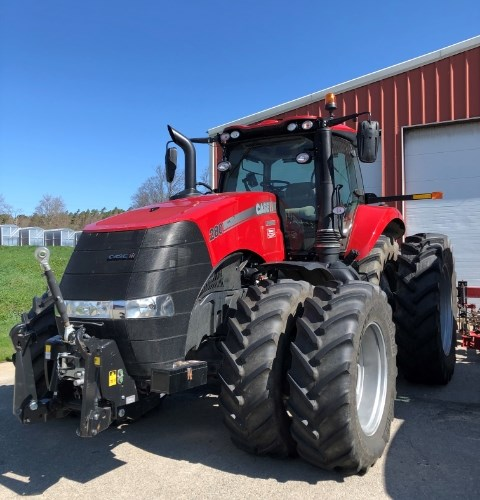 2019 Case IH 280 MAgnum Tractor - Row Crop For Sale